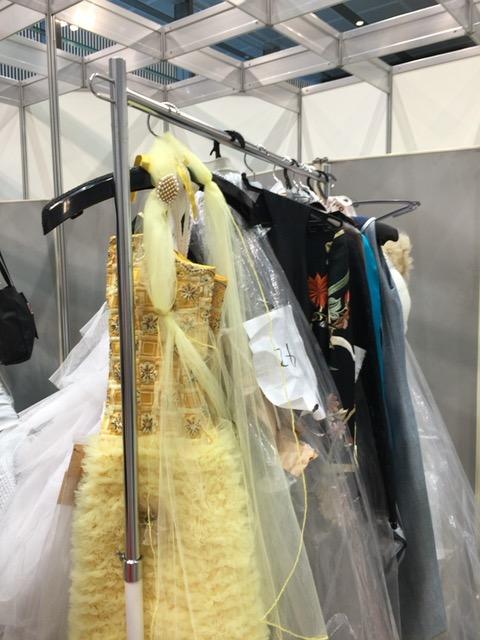 匠の技 ファッションショー