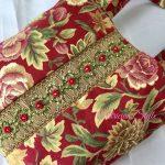 YUWA Fabric Smocking